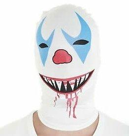 Morph Clown Mask