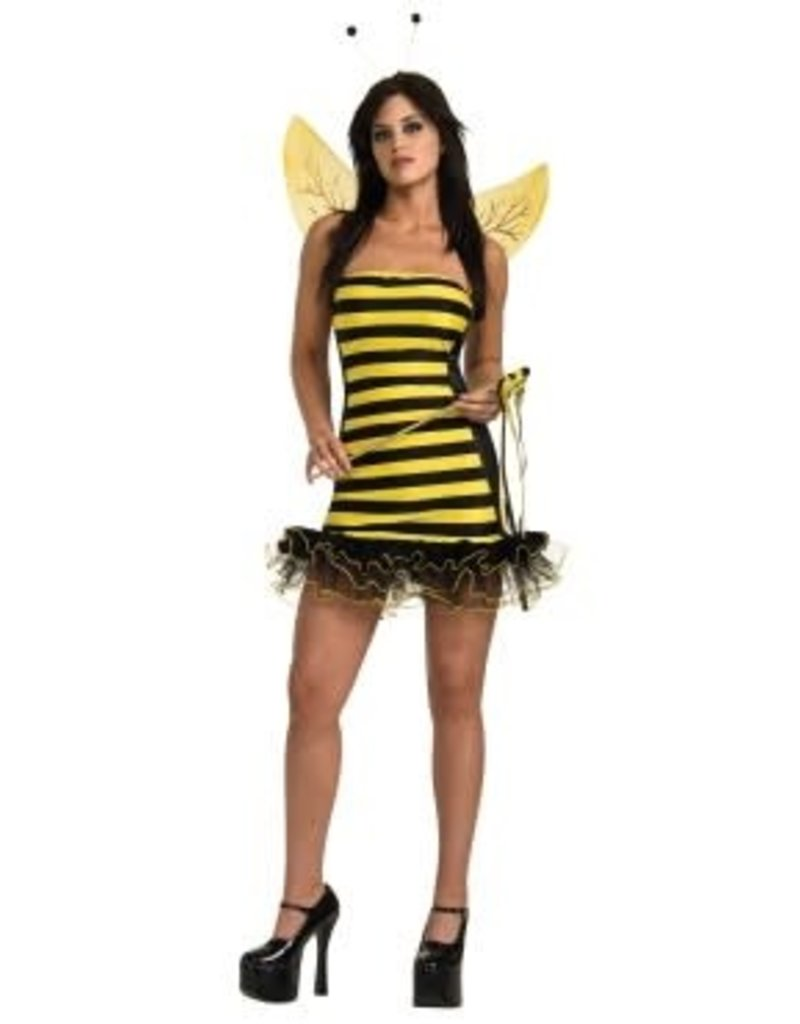 Secret Wishes Busy Bee - XS