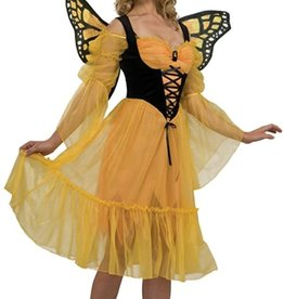 Rubies Costumes MONARCH BUTTERFLY - STD