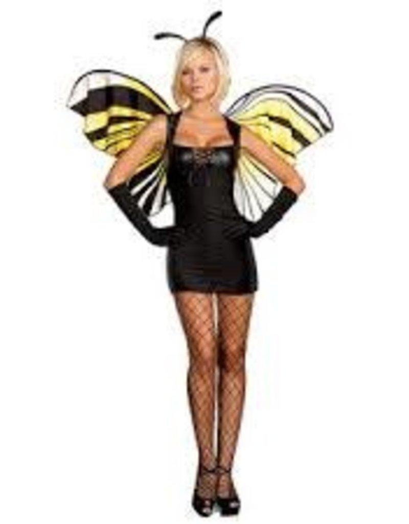 Dreamgirl Mistress Butterfly - M