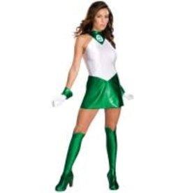 Secret Wishes Green Lantern-Small