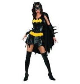 Secret Wishes Batgirl- XSmall