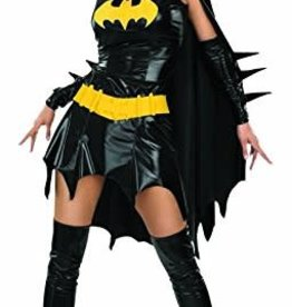 Secret Wishes BATGIRL -LARGE-