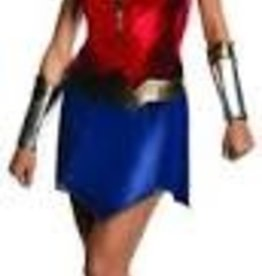 Rubies Costumes Wonderwoman - Large