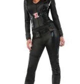 Rubies Costumes BLACK WIDOW - MEDIUM