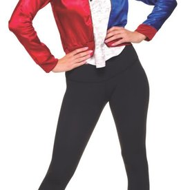 Rubies Costumes Harley Quinn Jacket Kit - Large