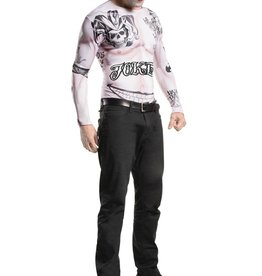 Rubies Costumes Suicide Squad Joker Kit-XL