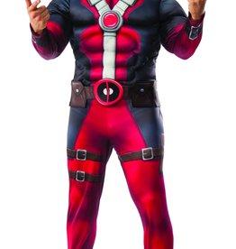 Rubies Costumes Deadpool-Plus