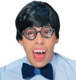 Magic Nerd Glasses