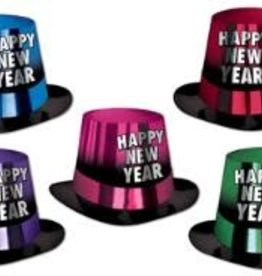 HAPPY NEW YEAR HATS (each)