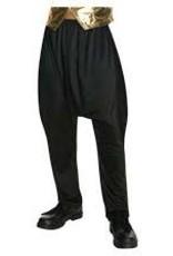 MC BLACK PANTS