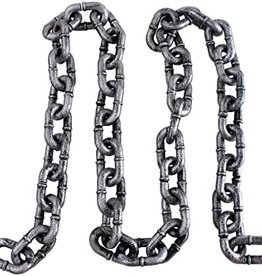 """Party Gear 39"""" Linking Chain, plastic,"""