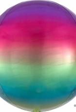 """Rainbow Orb 16"""""""