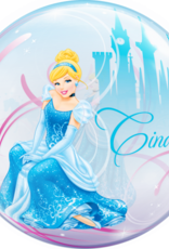 Qualatex Disney Cinderella's Royal Debut 22""