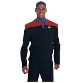 Star Trek Commander Sisko - L