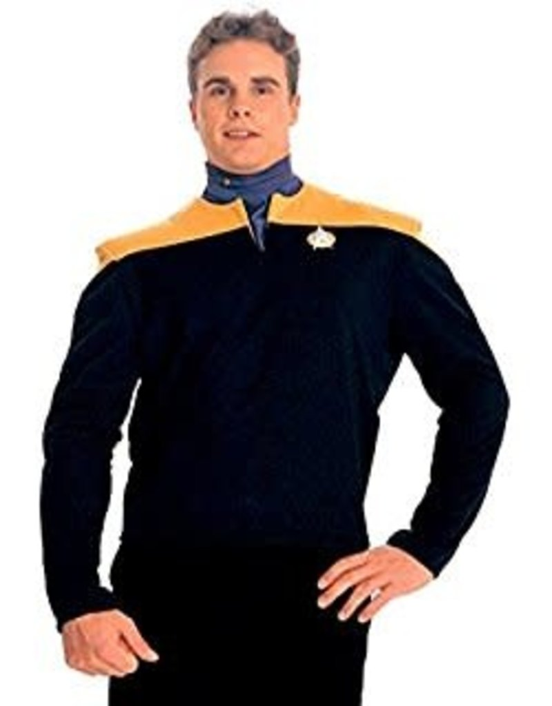 Star Trek Chief O'Brien - L