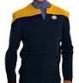 Rubies Costumes Star Trek Captain Kirk - L