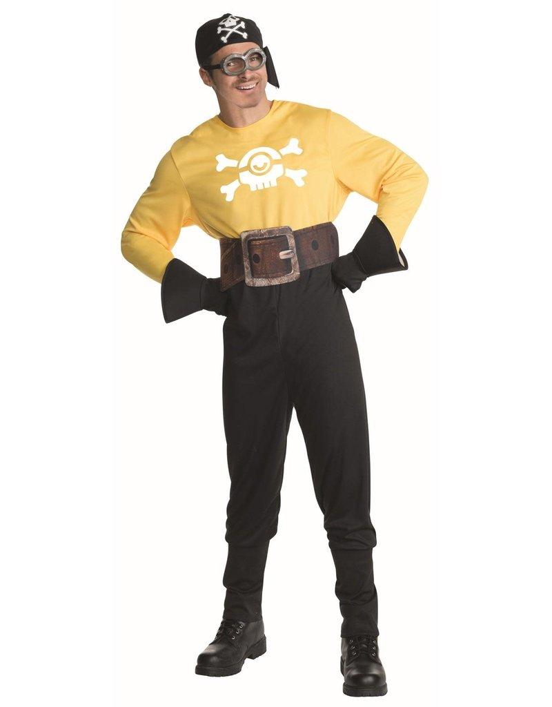 Minion Pirate - Standard