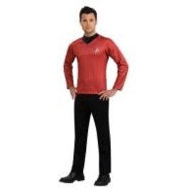 Rubies Costumes Star Trek Scotty - XL