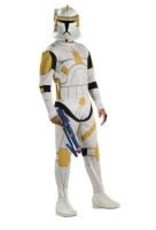 Commander Cody - XL