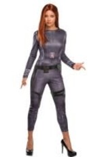 Rubies Costumes Black Widow - S