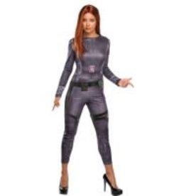 Rubies Costumes Black Widow - S