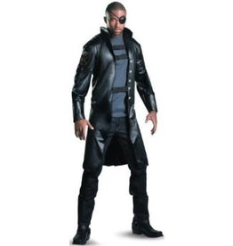 Nick Fury - XL