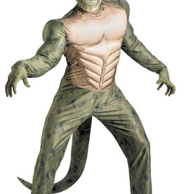 Spider-Man Lizard Man - XL