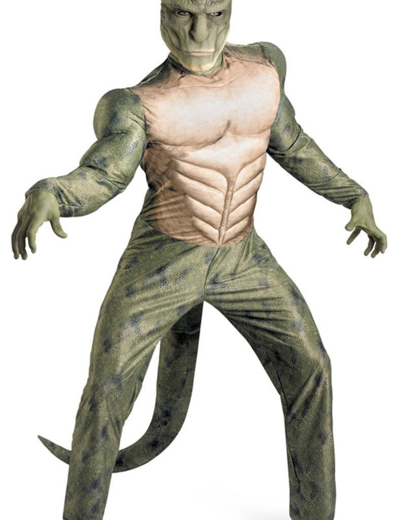 Spider-Man Lizard Man - XL