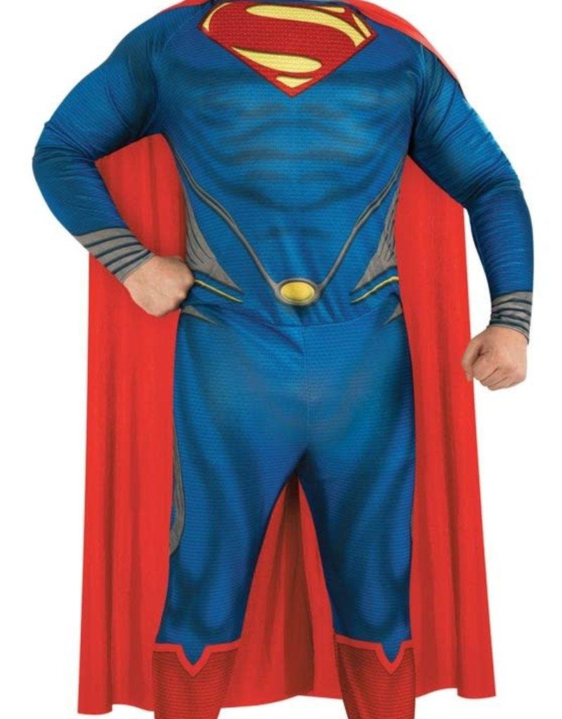 Superman - Plus Size