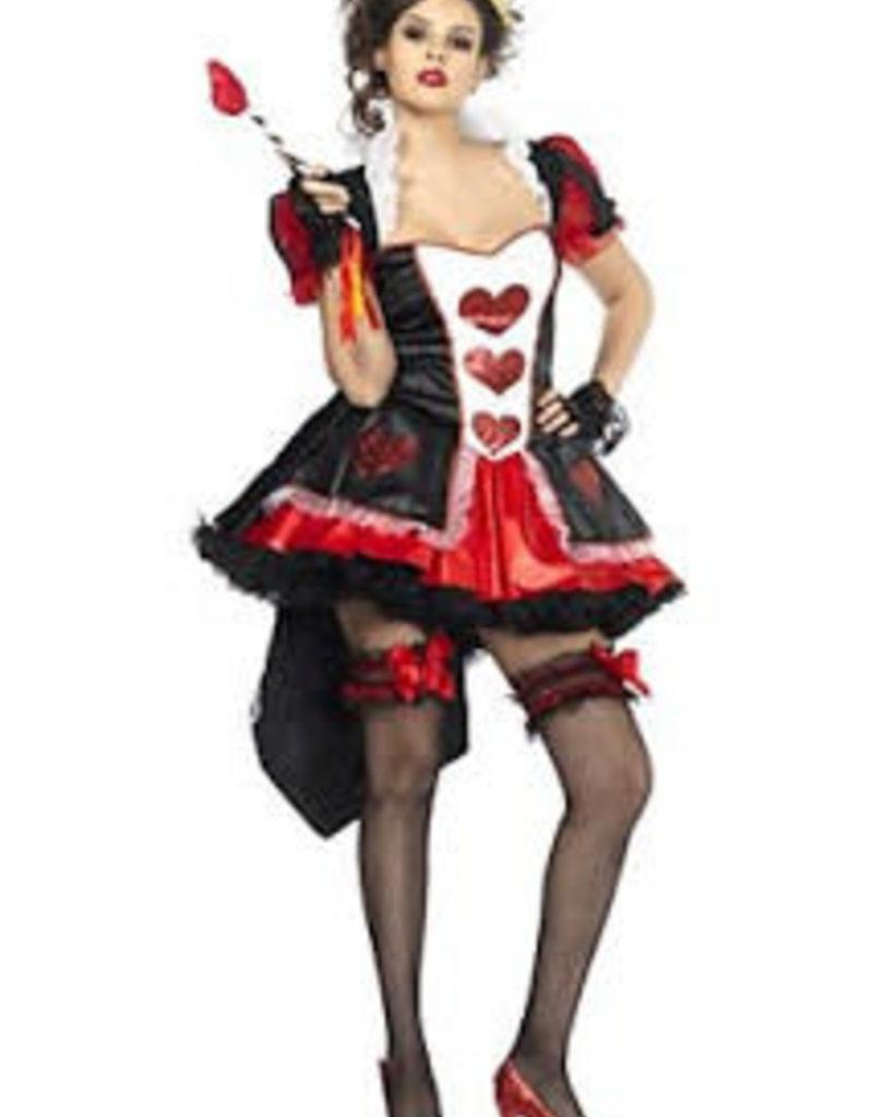 Queen of Wonderland - S