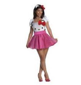 Hello Kitty Dress - L