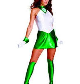 Secret Wishes Green Lantern - L
