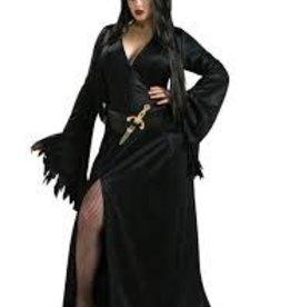 Elvira - Queen Size