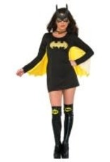 Batgirl Dress with Wings - M/L