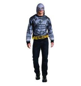 Batman Armoured Hoodie - XL