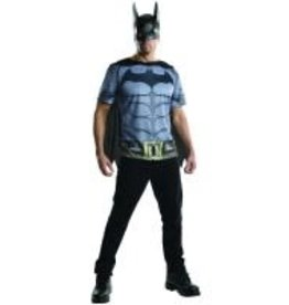 Rubies Costumes Batman Top - L