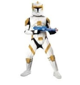 Rubies Costumes Clone Trooper Commander Cody - Standard