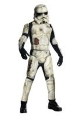 Rubies Costumes Death Trooper - Standard