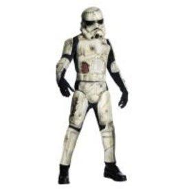 Rubies Costumes Death Trooper - Standard