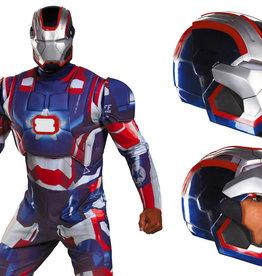 Iron Man 3 - XXL