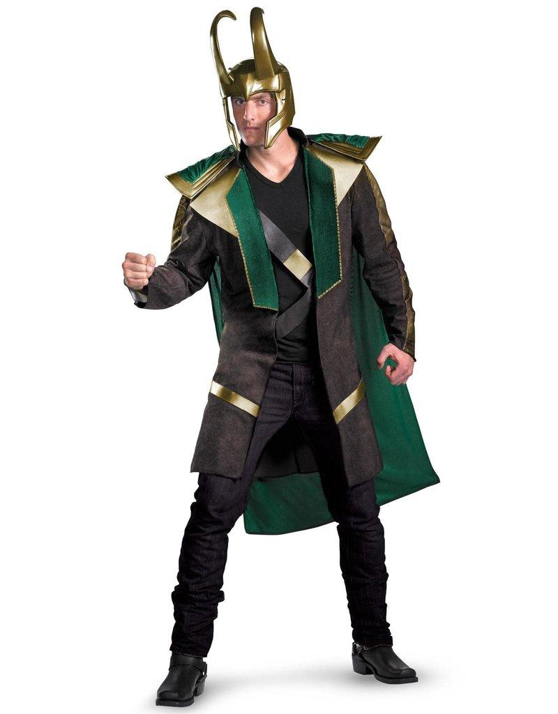 Avengers Loki - XXL
