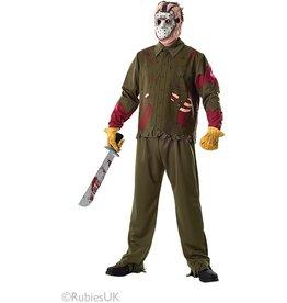 Rubies Costumes Jason Voorhees - O/S