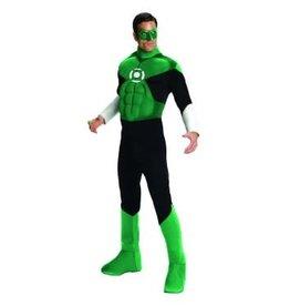 Green Lantern - M