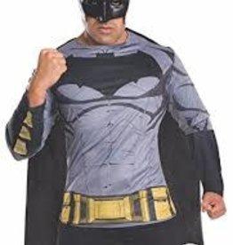 Batman Costume Top - O/S