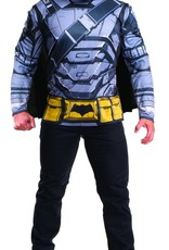 Batman Top and Mask - Standard