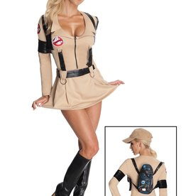Sexy Ghostbuster - L