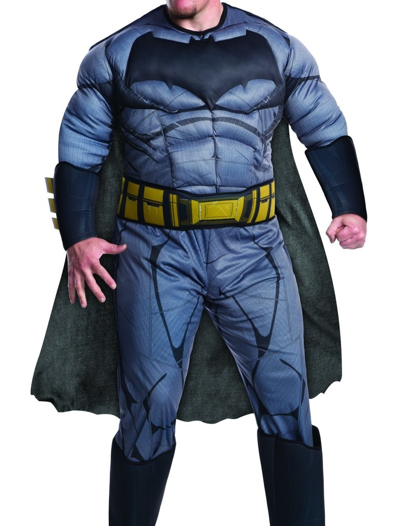 Batman - Plus Size