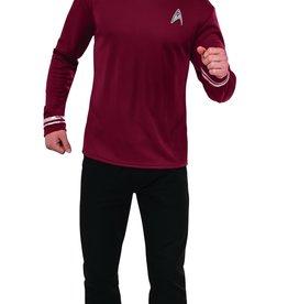 Star Trek Scotty - XL