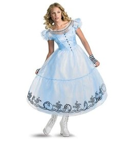 Alice in Wonderland - L